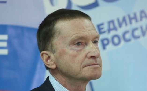 Повторно арестованного заочно экс-помощника главы Росимущества Александра Нистратова защищает грин-карта США
