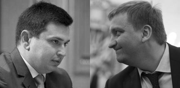 Дело о махинациях с ЕСПЧ: Артём Сытник подбирается к Павлу Петренко