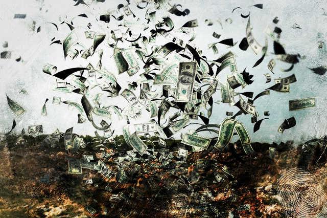 Мусорно-песчаный бизнес Подмосковья: как заработать миллионы