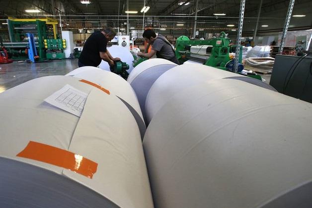 Внешэкономбанк ищет партнеров под проект целлюлозно-бумажного комбината