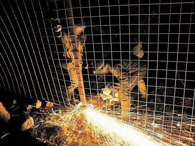 Экологические партизаны атаковали охотничье хозяйство Николая Шамалова