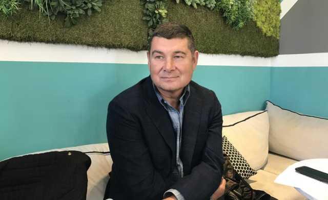 """Онищенко объяснил, почему он не публикует """"пленки"""" с компроматом на Порошенко"""