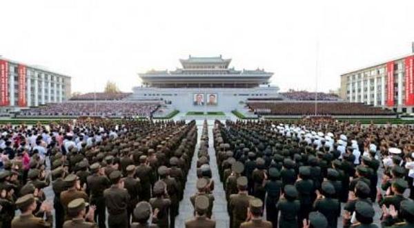 Северокорейская мечта: родиться в Пхеньяне