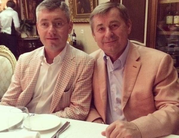 У Онищенко запахло Кацубами