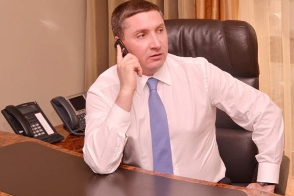 К Виктору Полищуку приблизилось правосудие