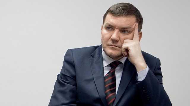 Горбатюк заявил, что написал на Луценко две жалобы и более 80 – на его заместителей