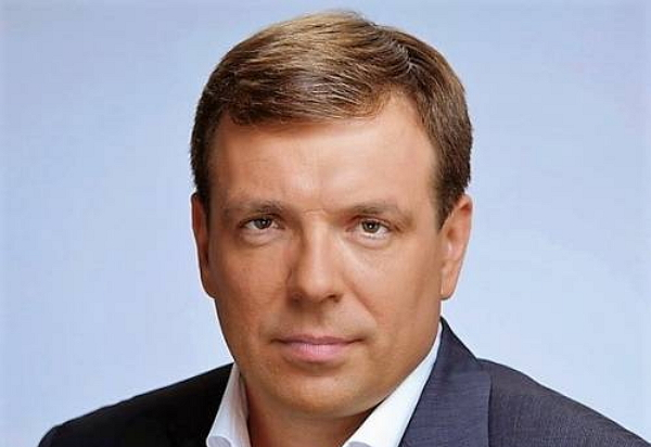 Николай Скорик: малоизвестные страницы из жизни одесского лицемера и подлеца. Часть 1