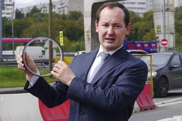 Генеральный директор «Россетей» Павел Ливинский хочет взять на личный подряд энергосистему страны?