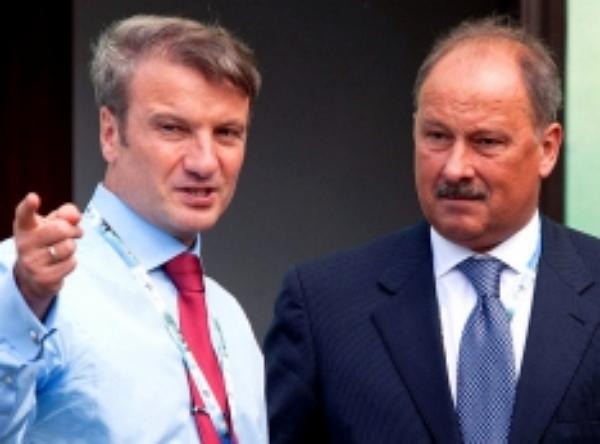 При выходце из Сбербанка Сергее Горькове «помойный» ВЭБ продолжает пожирать государственные депозиты
