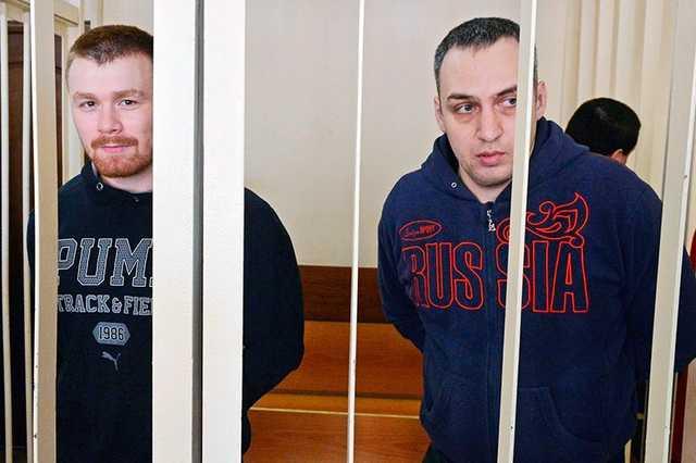 Экс-полицейский, евший во время бойни на Рочдельской, обвинил Буданцева в эскалации конфликта