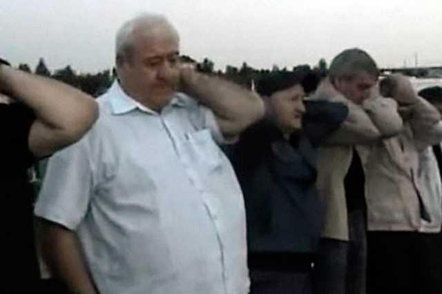 В Тольятти скончался «воровской» корифей Анзор Хуцишвили