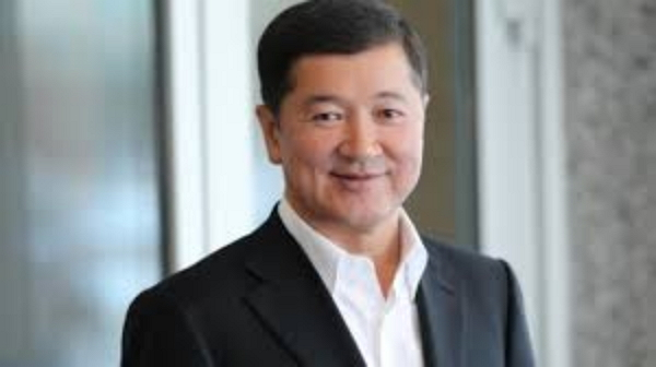 Казахстанские олигархи рулят в Кыргызстане