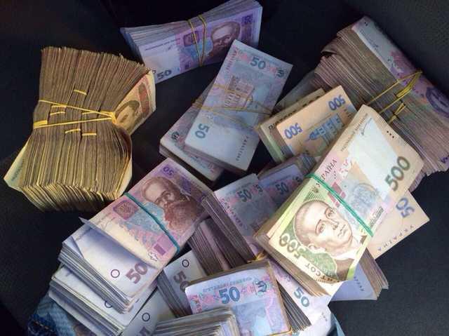 Депутат Киевсовета от «Самопомощи» получил 1,2 млн гривен за месяц работы адвокатом
