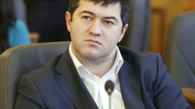 Отстраненный глава Государственной фискальной службы Украины Роман Насиров скрывал свои доходы среди финансовой пирамиды, состоящей из более 60-ти компаний.