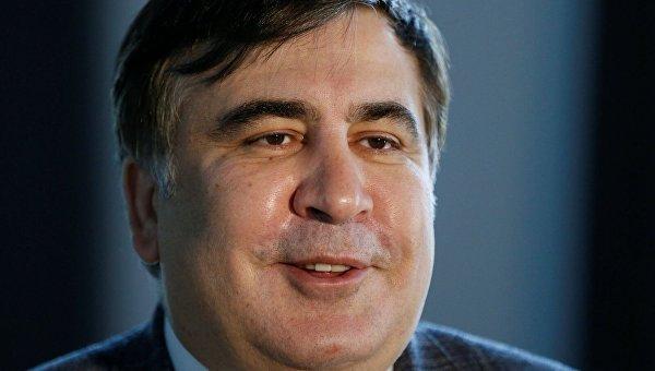 У Порошенко назвали Саакашвили наркоманом и призвали выдворить его куда-подальше