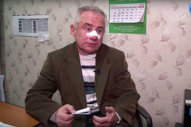 СК проверит информацию о нападении полицейских на мэра Приморска