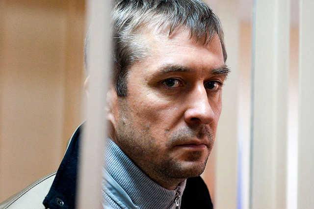 Захарченко предъявлено обвинение по трем эпизодам