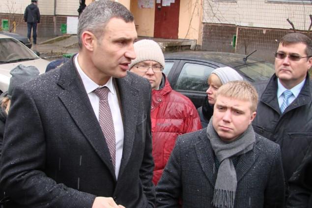 Депутата Андреева подозревают в преступном освоении 4 млн гривен из столичной казны