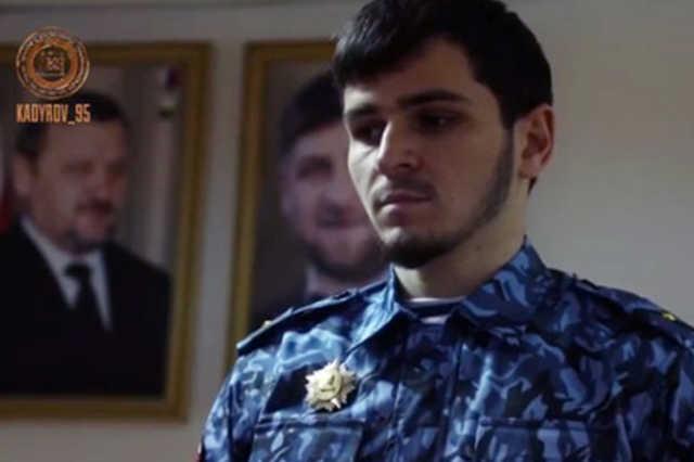 «Младший брат» Рамзана Кадырова стал начальником УМВД Грозного, будучи первокурсником вуза