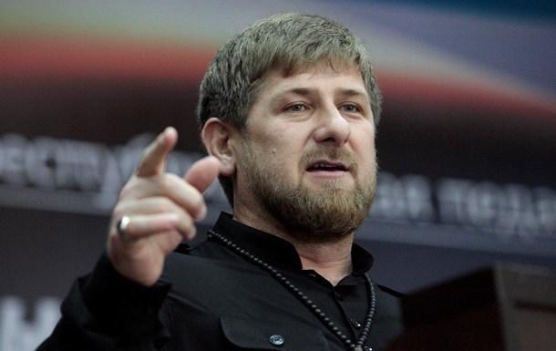 Кадыров попал под санкции США
