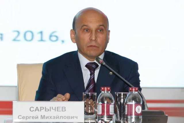 Сергей Сарычев – «талантливый управленец Путинского призыва»? Часть 1