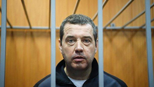 """Экс-главу """"Росграницы"""" приговорили к 9 годам лишения свободы"""
