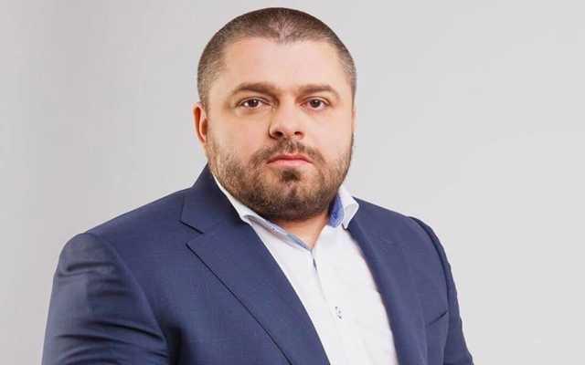 Сергей Коровченко – министр оформивший аннексию Крыма
