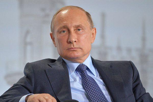 Путин разрешил пожизненное лишение свободы за вербовку террористов