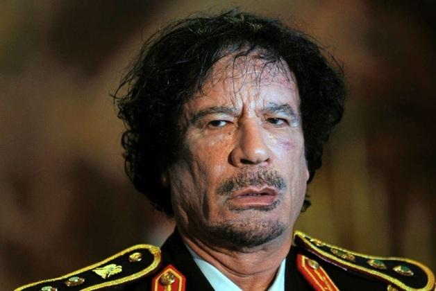 23 «греха» правителя Муаммара Каддафи