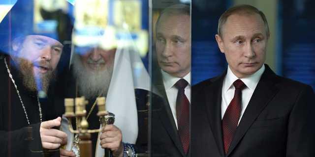 «Сечин в рясе». Как Тихон Шевкунов стал главным идеологом российской реакции