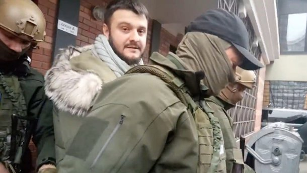 Авакова сливают: один из фигурантов дела пошел на сделку со следствием