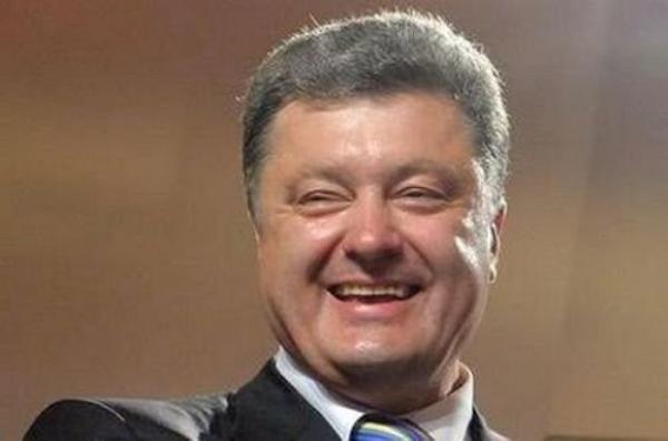 Roshen Порошенко заработала больше всех на кондитерском рынке
