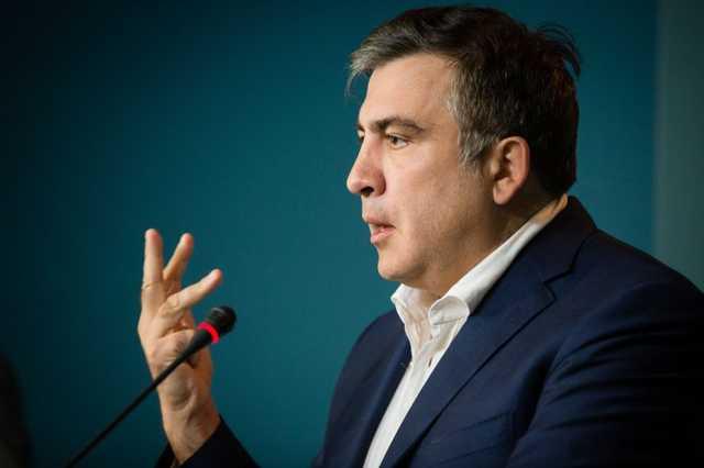 Саакашвили заочно приговорили к тюрьме в Грузии