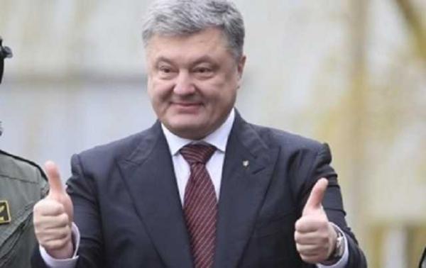Компании Порошенко в 2017 году получили от государства 29 млн грн