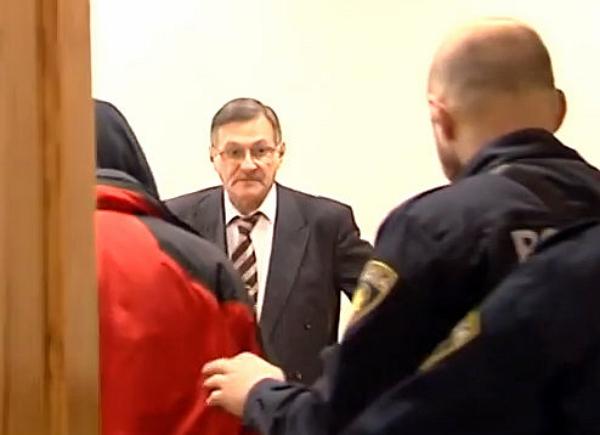 Дело о шпионаже в пользу России: Александр Красноперов освобожден из под стражи