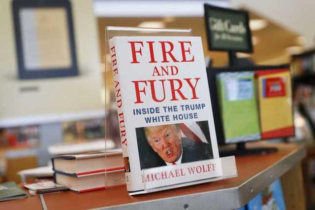 Автор книги о Трампе: Она положит конец его президентству