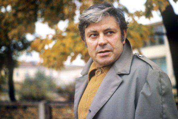 В Литве известного советского актера обвинили в работе на КГБ