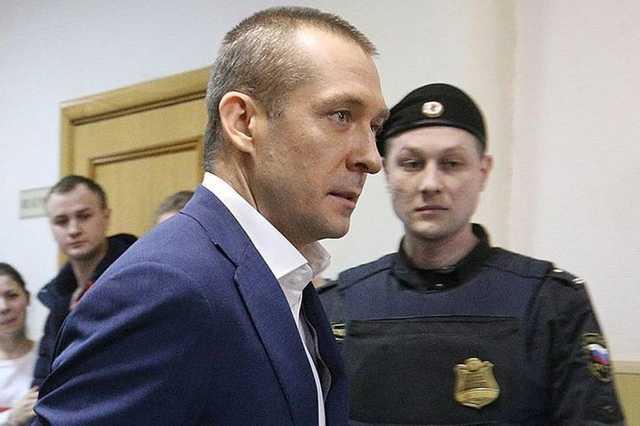 Следствие проверит совладельцев «Промсвязьбанка» на связь с полковником Захарченко