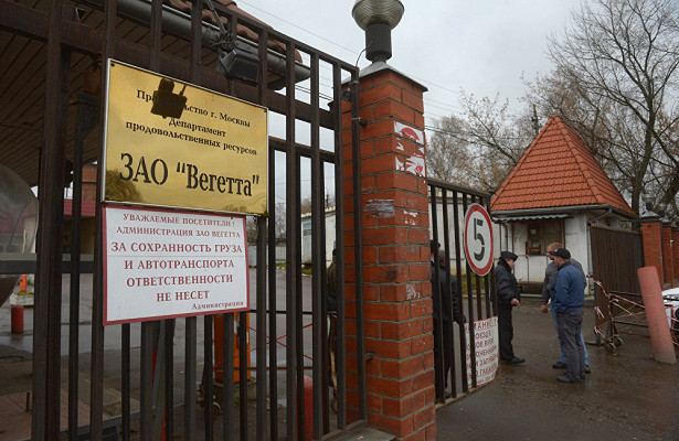 Из-за Гуцериева клан Лоту Гули потеряет контроль над российским рынком
