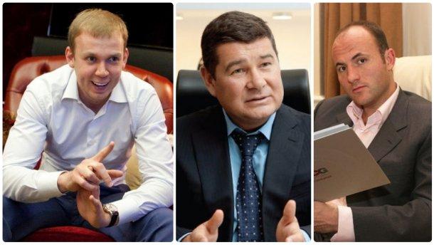 Олигархи из окружения Януковича обманули Украину грязным договором на немалую сумму, – Al Jazeera