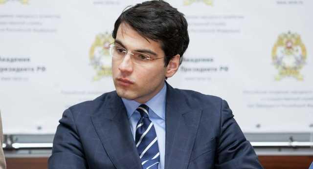 Путин дал «генерала» куратору неудавшейся «Бессарабии» на Юге Украины