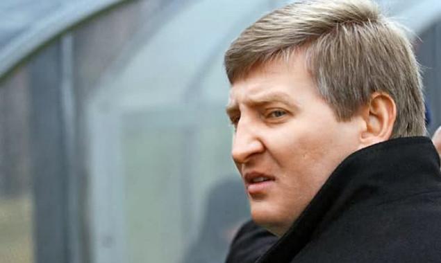Среди арестованных активов Ахметова — ДТЭК и Эста