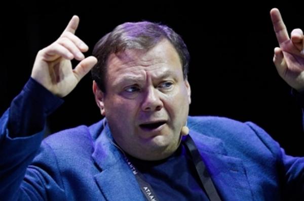 Диверсант Фридман оставил российский ВПК наедине с Рогозиным