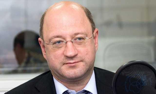 Укргазбанк выдаст кредит на 1 млрд грн компании Гинера и Бабакова