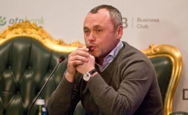 Евгений Черняк финансирует ДНР и ЛНР