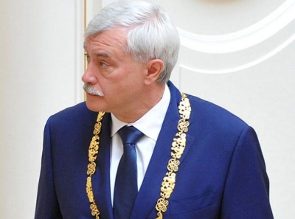 Георгий Полтавченко потратил 600 тыс на телеканал Blue Hustler