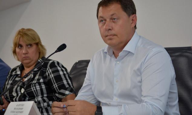 Святошинская РГА ошибочно перечислила почти 3,8 млн гривен