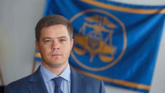 Начальник Киевской таможни Сергей Тупальский решил бежать из Украины