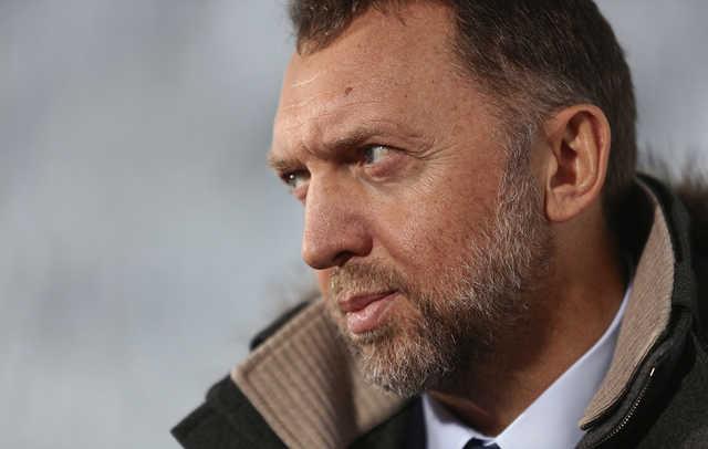 Дерипаска подал иск к Манафорту из-за «мошенничества на $26 млн»