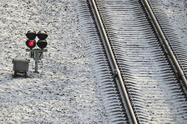 Железная дорога до Пекина начнется не от Москвы